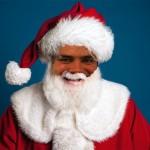 Photoshop Santas